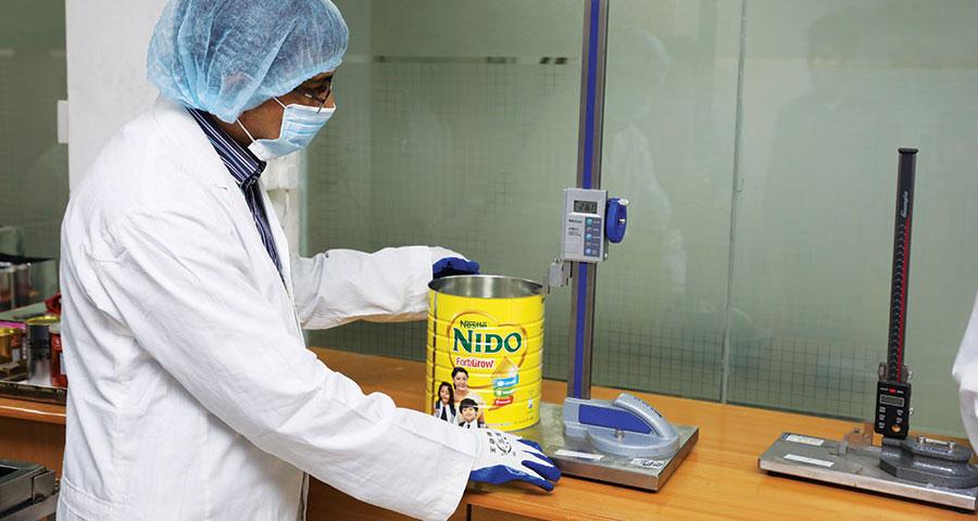 JNBL - Global standard quality assurance