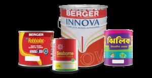 JNBL Paint Cans
