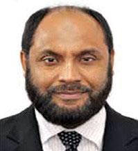 Mr. Abdul Khalek