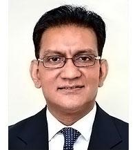 Mr. Sazzad Rahim Chowdhury