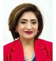 Ms. Rishma Kaur