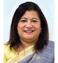 Ms. Rupali Chowdhury